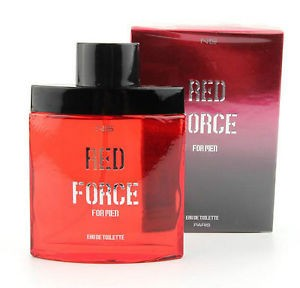 Red Force Herren NG Parfum EdT 100 ml Next Generation