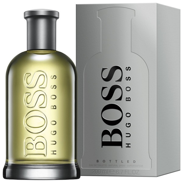 Hugo Boss Men 200 ML
