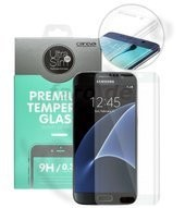 Curved Tempered Glass transparent Sam G935F Galaxy S7 Edge